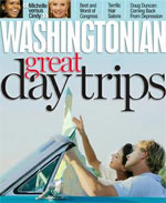 washingtonian sept 08